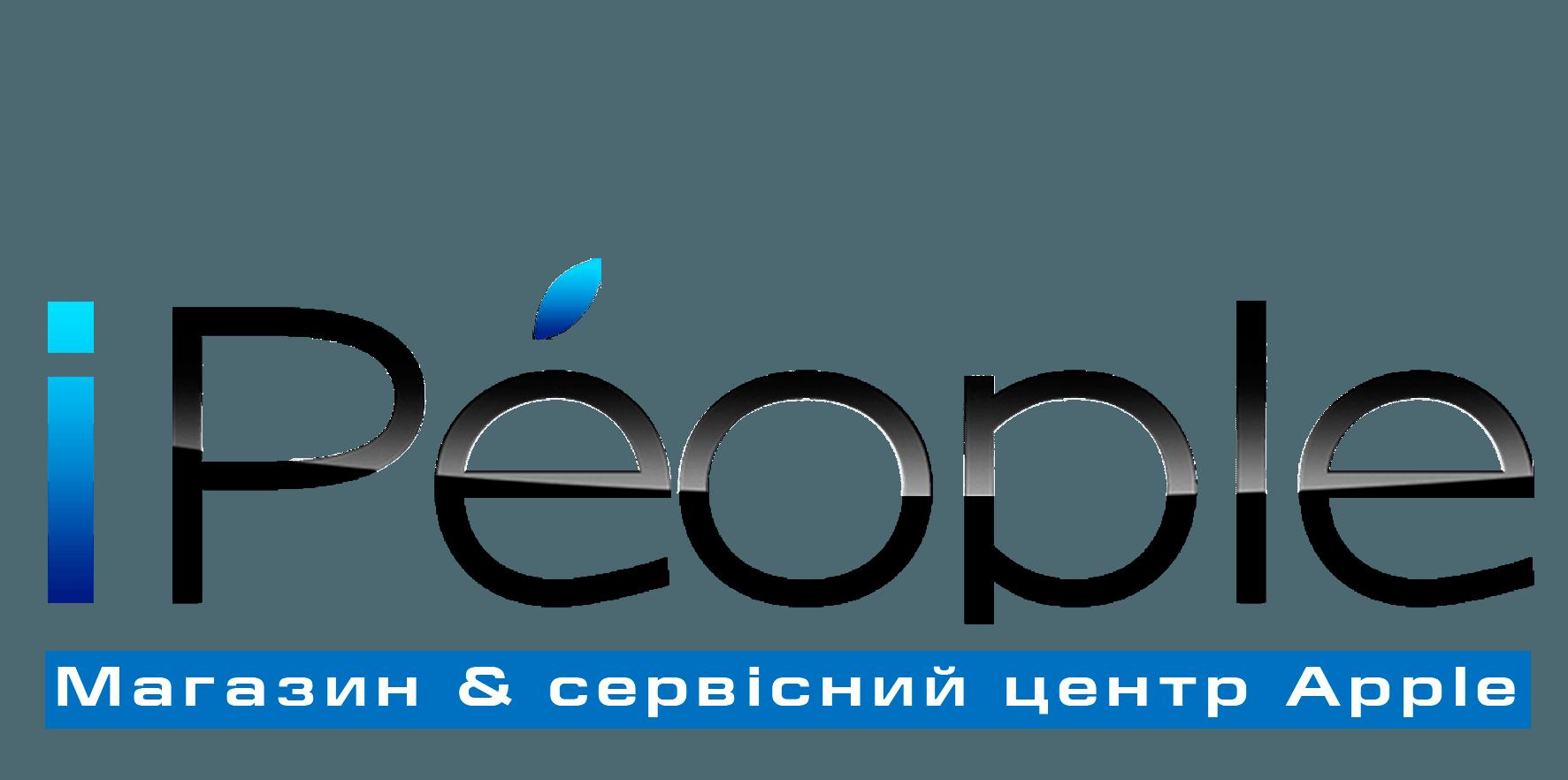 Інтернет-магазин iPeople