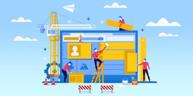 fd565866bdc Лучшие бесплатные конструкторы сайтов и Интернет-магазинов 2019. лучший  конструктор сайтов